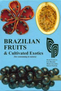 Brazilian Fruits & Cultivated Exotics