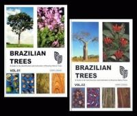Brazilian Trees - Vol. 1 + Vol. 2