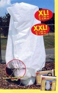 k belpflanzen sack xl xxl alles f r die anzucht winterschutz. Black Bedroom Furniture Sets. Home Design Ideas